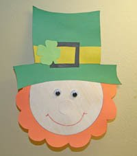 paper-leprechaun-craft