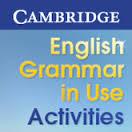 cambridge grammar