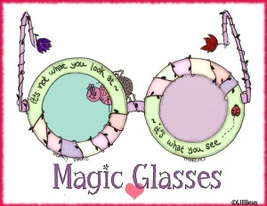 MagicGlasses